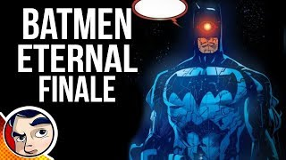 "Batman ""Evil Tim Drake Rebirth Finale"" - Complete Story"