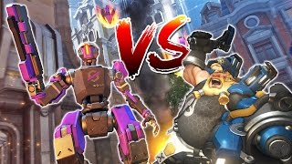 [Overwatch] The Overwatch Uprising!