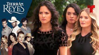 Tierra de Reyes | Capitulo 2 | Telemundo Novelas