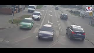 Pijana kobieta wiozła autem dwoje dzieci. Zatrzymał ją inny kierowca!