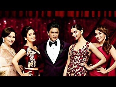 Xxx Mp4 Shahrukh Khan To Do An Ad With Madhuri Sridevi Deepika Sharmila Tagore Bollywood News 3gp Sex