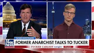 Former anarchist explains the