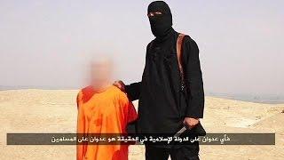 James Foley: Estado Islâmico divulga vídeo da alegada decapitação do jornalista
