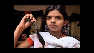 लग गया पता आखिर कौन काट रहा है चोटी  !!ALL INDIA NEWS