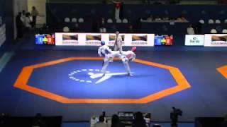 بطولة العالم للتايكوندو تونس 2018  2018 World Junior Taekwondo Championships
