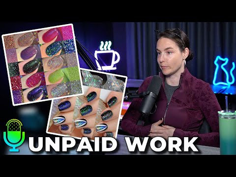 Unpaid Work Social Media Marketing & Your Value