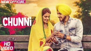 Chunni (Full Song) | Armaan Bedil | Ranjha Yaar | Tru Makers | Arry Grewal | Speed Records