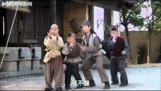 苗雅宁-千洞岛抗倭记-打屁股