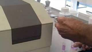 UV/vis spectroscopy