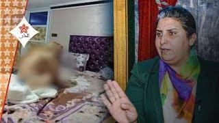 البرلمانية حنان رحاب: لا وجود للرضائية في فضيحة راقي بركان بل هو مثال للإتجار في البشر