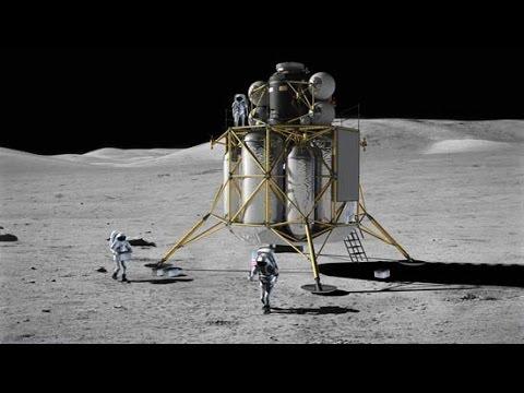 Xxx Mp4 ★ NASA Returning To The Moon 3gp Sex