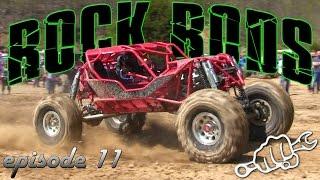 ROCK BOUNCING RUSH ANNIVERSARY BASH - Rock Rods Episode 11