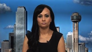 Katrina Pierson: Khan supports Sharia law (he doesn't)