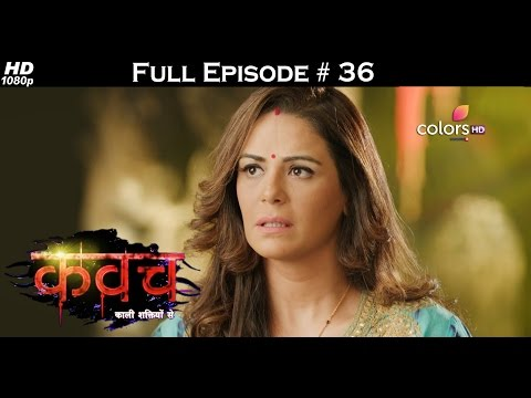 Kawach - 15th October 2016 - कवच - Full Episode HD