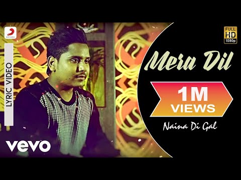 Xxx Mp4 Kamal Khan Mera Dil Naina Di Gal Lyric Video 3gp Sex