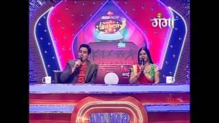 Pratyush mahamia on Hindustan ka big star
