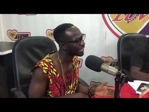 Xxx Mp4 Okyeame Kwame Ft Afriyie Bra Breakdown 3gp Sex