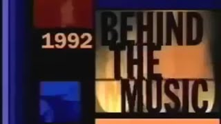 VH1- Behind The Music - Music Occult Year of 1992