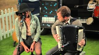 Dark Dark Dark - The Patsy Cline Song - exclusively for OFF GUARD GIGS - Latitude 2013
