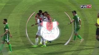 FUS 2-0 MCO: Les buts