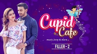 Tomake Chai Movie 2017 | Bonny Compliments Koushani | Cupid Cafe | Movie Promotional video