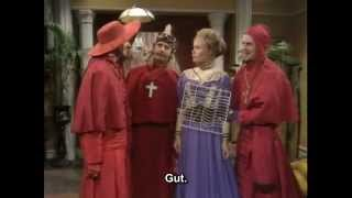 Monty Python's Flying Circus (Folge 15) - The Spanish Inquisition.mp4