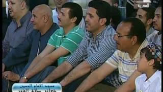 فضيلة الشيخ طه محمد النعماني في تلاوة  الفجر يوم الأحد 9 من شهر رمضان  1438 هـ  الموافق 4  6 2017م م