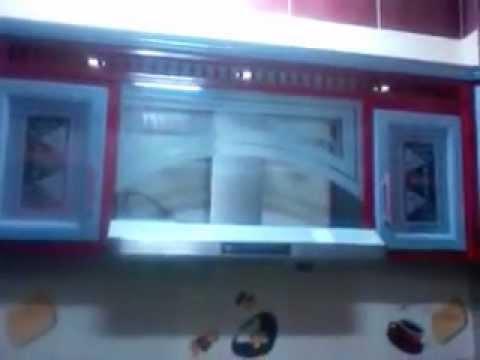 مطبخ الوميتال تصميم المهندس مصطفى الاصبح ت 01227396825