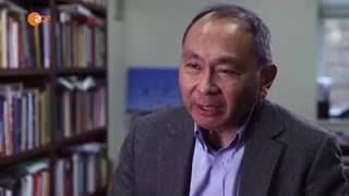 Francis Fukuyama about Donald Trump - A damage of the political culture in Amerika
