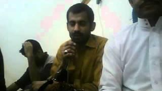 nadeemkhan570 ওয়েবক্যাম ভিডিও অক্টোবর 02, 2010, 04:53 অপরাহ্ণ
