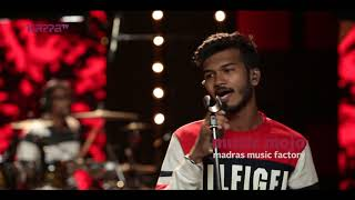 Kaithola - Madras Music Factory - Music Mojo Season 5 - Promo