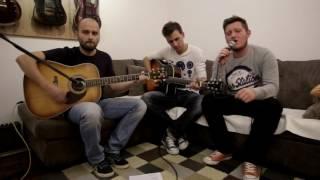 Zele svira Opću & Teo (acoustic) - Uzalud sunce sja - Opća opasnost - COVER