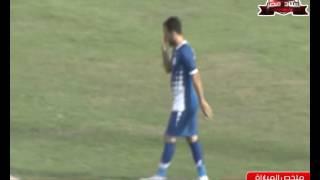 ملخص مباراة أسوان 0 - 1 طلائع الجيش | الجولة 20 من الدوري المصري