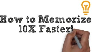 How to Memorize Fast and Easily