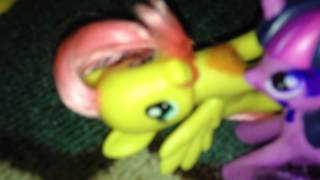 I miss you MLP toy version:-(