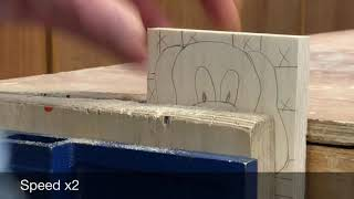 The Coping Saw