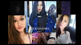 Beautiful Mizo Teens - Best Selfies 2017  HD