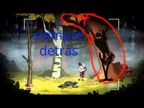 Xxx Mp4 Los Personajes Más Fuertes De Gravity Falls 3gp Sex