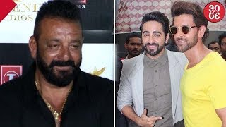 Sanjay Dutt To Profit From