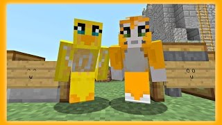 Super Happy Fun Time ~ OUR PETS ~ [79] - Sqaishey