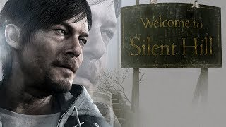 Silent Hills. History Of The Series