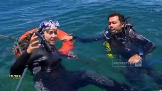 "Ikhwan Arief ""Bakti Nelayan Penjaga Selat Bali"" (CNN Indonesia Heroes)"