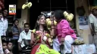 Are Aangali Pakadleva De - Kamali Station Par Rapat Padi - Rajasthani Lok Geet Songs