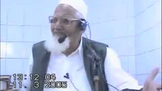 Amir Mawia Exposed By Maulana Ishaq - 11 June 2013
