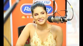 Tera Intezaar: The Complete Interview with Sunny Leone and Arbaaz Khan - Part 1