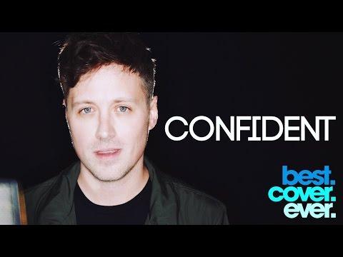"""Chase Holfelder - """"Confident"""" (Demi Lovato Cover) #BestCoverEver"""