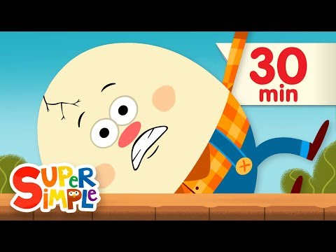 Xxx Mp4 Humpty Dumpty More Kids Songs Super Simple Songs 3gp Sex