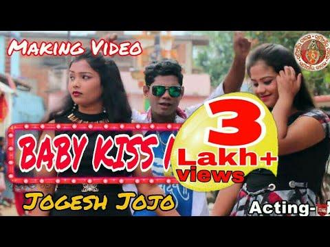 Xxx Mp4 Baby Kiss Me Jogesh Jojo Making Video 3gp Sex