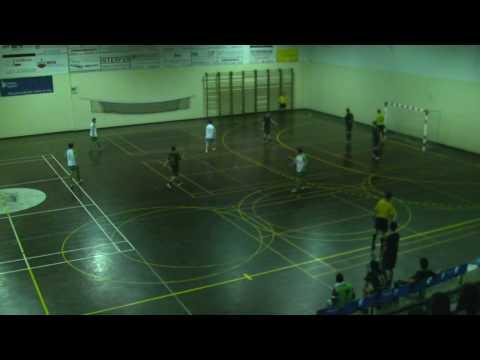 Clube Motorizado 4-3 Pocariça (video3) jogo m34