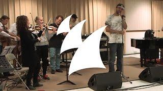 Armin van Buuren feat. Mr. Probz - Another You (Live Rehearsals)